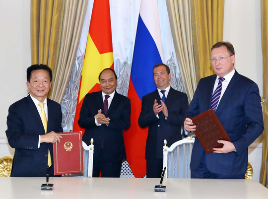 Tập đoàn T&T Group lập công ty con tại Nga - Ảnh 5.