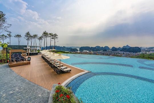 Khai trương Bamboo Airways Tower, FLC Hotels & Resorts tung mưa voucher - Ảnh 3.