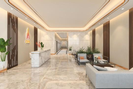 Trải nghiệm tiện ích tầng cao - lựa chọn hoàn mỹ cho ngôi nhà hiện đại