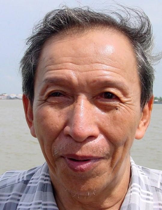 NSND họa sĩ Phan Phan qua đời - Ảnh 1.