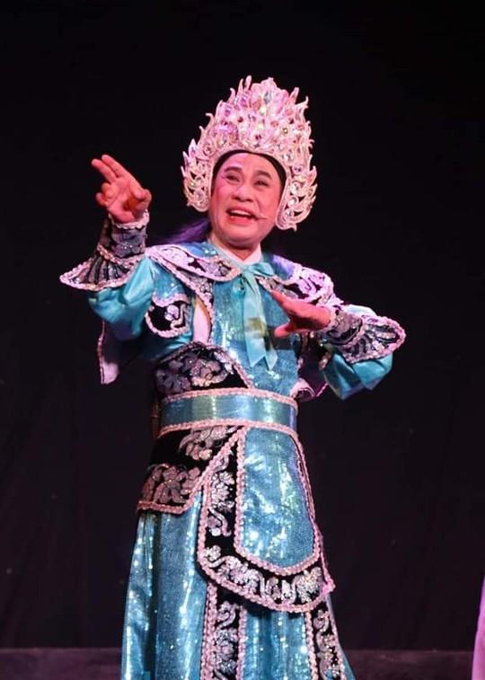 Chung Vô Diệm cháy vé, Chí Linh – Vân Hà hào hứng dựng tuồng mới - Ảnh 2.