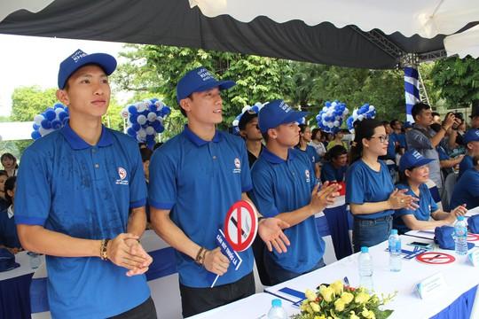 Quang Hải, Tiến Dũng, Văn Hậu kêu gọi mọi người bỏ thuốc lá - ảnh 2