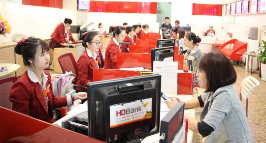 HDBank ưu đãi hấp dẫn cho các đại lý Vietjet Air - Ảnh 1.