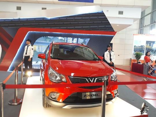 20 năm, Thái chế tạo 3 triệu ôtô, Việt Nam 250.000 xe - Ảnh 1.