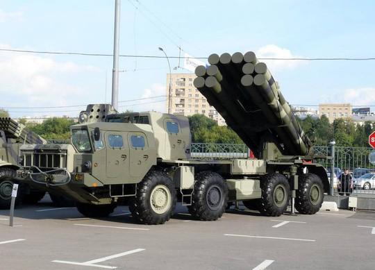 Nga thử nghiệm hơn 100 loại vũ khí mới ở Syria - Ảnh 3.