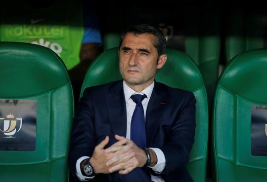 Đá bay Barcelona, Valencia nghẹt thở đoạt Cúp Nhà vua - ảnh 2