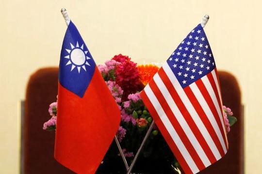 Trung Quốc nổi giận đùng đùng vì Mỹ - Đài Loan họp an ninh - Ảnh 2.