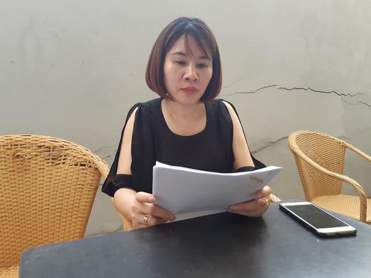 Truy tim giam doc chuyen thue oto roi mang di cam co