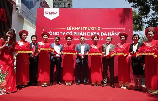 Chính thức khai trương DKRA Đà Nẵng - Ảnh 2.
