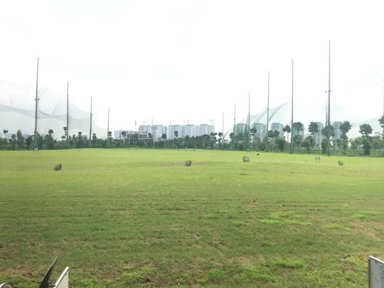 Sân tập golf Thanh Hà Mường Thanh: Điểm hẹn lý tưởng của các tay golf - Ảnh 1.