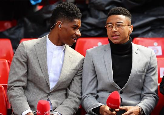 Ferguson tái xuất, Man United đè bẹp Bayern Munich ở Old Trafford - Ảnh 18.