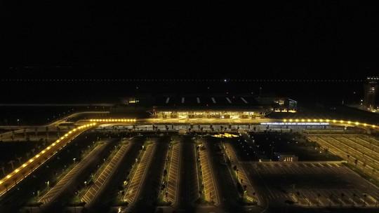 Khai trương đường bay Vân Đồn - Thâm Quyến, sân bay Vân Đồn hiện thực hóa mục tiêu thị trường quốc tế - Ảnh 6.