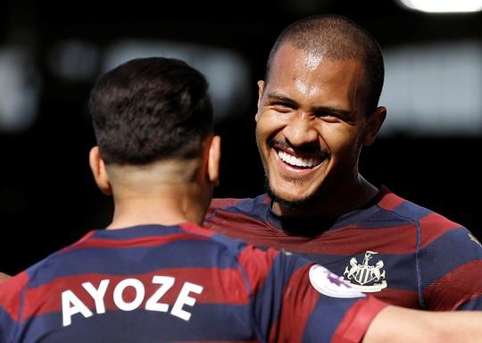 Newcastle biến hình với 350 triệu bảng từ tỉ phú UAE? - Ảnh 5.