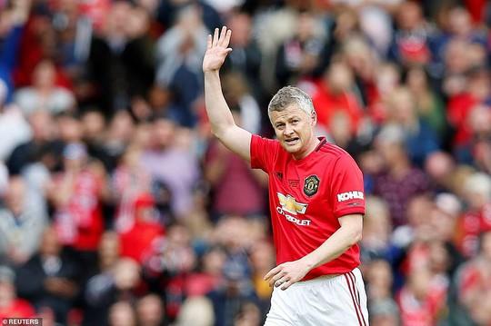 Ferguson tái xuất, Man United đè bẹp Bayern Munich ở Old Trafford - Ảnh 8.