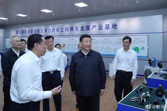 Trung Quốc đau đầu với chuyện trả đũa thương mại Mỹ - Ảnh 1.