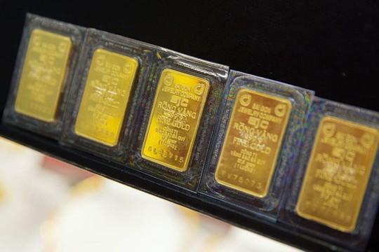 Người dân vẫn mua nhà bằng vàng, Việt Nam có sẵn sàng cho một cuộc cách mạng thanh toán? - Ảnh 1.