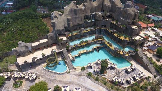 DoiDep Tea Resort: Cần sự ủng hộ để phát triển du lịch Bảo Lộc - Ảnh 1.