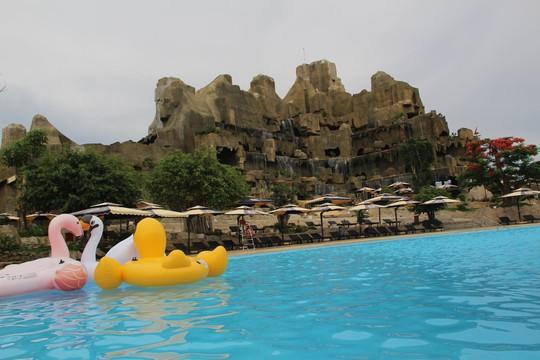 DoiDep Tea Resort: Cần sự ủng hộ để phát triển du lịch Bảo Lộc - Ảnh 2.
