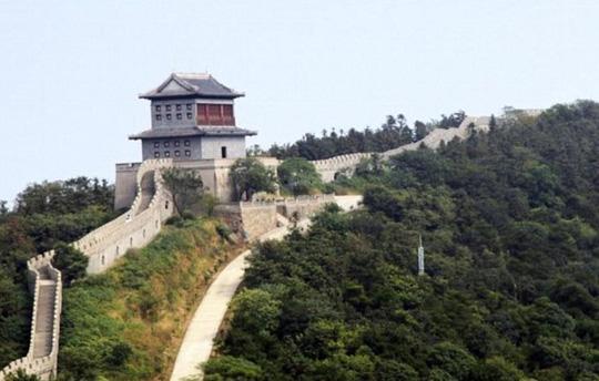 Ngắm ngôi làng giàu có nhất Trung Quốc - Ảnh 11.