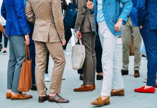 Phụ kiện giúp đàn ông tăng thêm vẻ phong độ thế nào? - Ảnh 3.