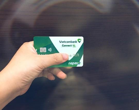 Tài khoản thẻ bỗng dưng