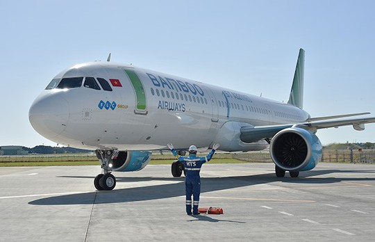 Bamboo Airways khai trương 3 đường bay đến Hải Phòng đầu tháng 5-2019 - Ảnh 1.