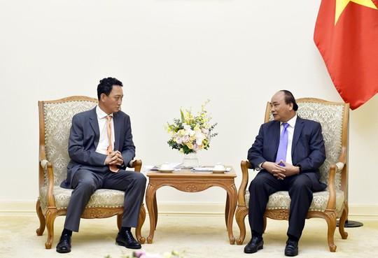 Đại sứ Hàn Quốc Kim Do Huyn và những đóng góp đáng ghi nhận tại Việt Nam - Ảnh 2.