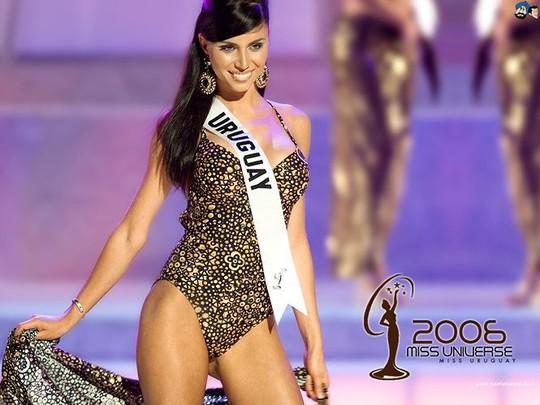 Hoa hậu Hoàn vũ Uruguay 2006 chết bất thường ở khách sạn - Ảnh 3.