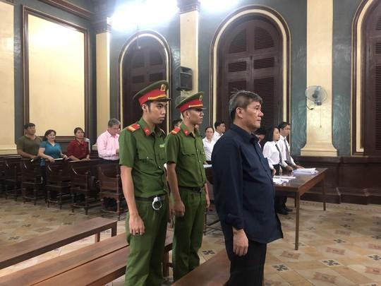 So phan 23 manh dat o huyen Binh Chanh trong vu an sieu lua Duong Thanh Cuong