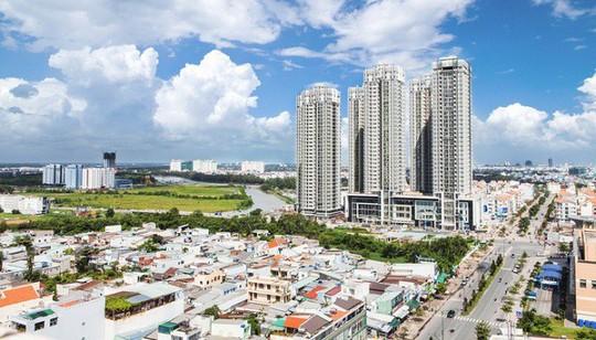 Quỹ đầu tư bất động sản: Vì sao vẫn khó phát triển? - Ảnh 1.