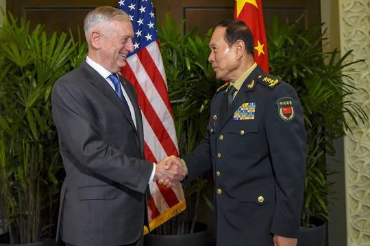 Tại sao Trung Quốc cử phái đoàn hùng hậu tới Shangri-La 2019? - Ảnh 2.