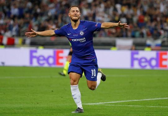 Pháo tịt ngòi ở Baku, Chelsea đăng quang Europa League - Ảnh 7.