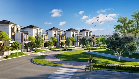 Sống xanh dẫn dắt xu hướng bất động sản tương lai - Ảnh 2.