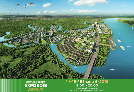 Sống xanh dẫn dắt xu hướng bất động sản tương lai - Ảnh 3.