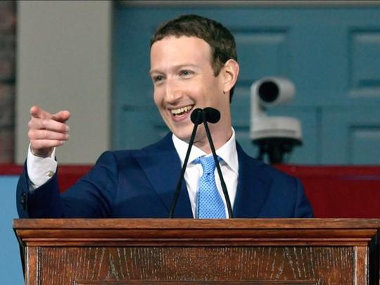 9 điều ít biết về khối tài sản khổng lồ của Mark Zuckerberg - Ảnh 4.