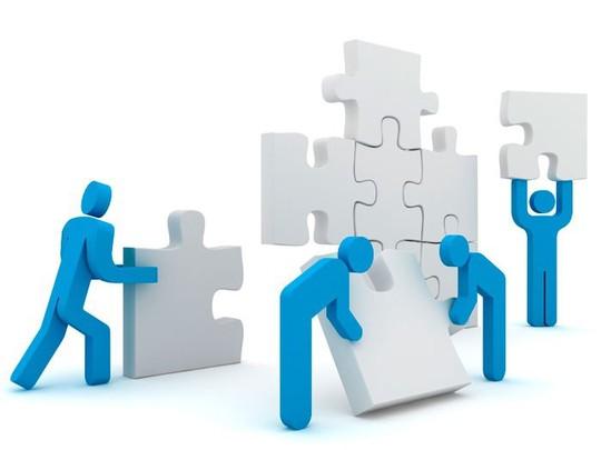Bài toán nhân sự sau tái cấu trúc doanh nghiệp - Ảnh 1.
