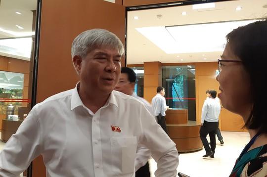 Phó Bí thư Thường trực Tỉnh ủy Sơn La lên tiếng về xử lý cán bộ gian lận điểm thi - Ảnh 1.