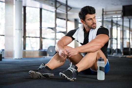 Loại bỏ mùi cơ thể trong lúc tập luyện bằng những mẹo sau đây - Ảnh 3.