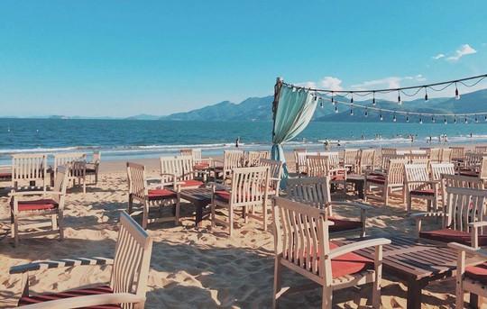 5 quán cà phê gần biển ở Quy Nhơn - Ảnh 1.