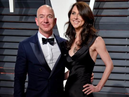 9 điều ít biết về khối tài sản khổng lồ của Jeff Bezos - Ảnh 3.