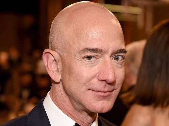 9 điều ít biết về khối tài sản khổng lồ của Jeff Bezos - Ảnh 4.