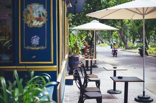 5 quán cà phê gần biển ở Quy Nhơn - Ảnh 5.