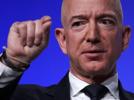 9 điều ít biết về khối tài sản khổng lồ của Jeff Bezos - Ảnh 8.