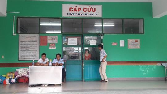 Đà Nẵng: Truy tìm người phụ nữ cầm nhầm 15 triệu đồng của bệnh nhân tim - Ảnh 1.