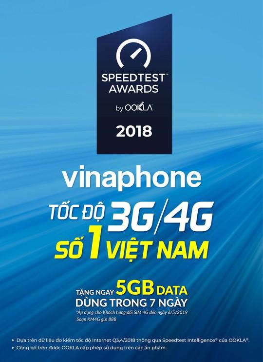 Chuyển mạng giữ số: Khách hàng dồn về VinaPhone - Ảnh 5.