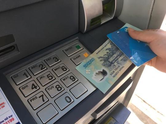 Xem xét chống tội phạm cướp ngân hàng bằng kỹ thuật tiên tiến