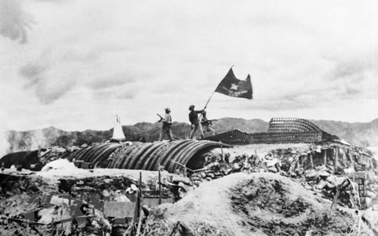 Thủ tướng Nguyễn Xuân Phúc: Phát huy tinh thần Điện Biên Phủ - Ảnh 2.