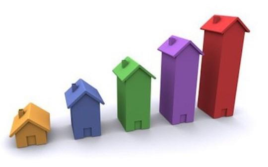 6 tín hiệu tích cực của thị trường bất động sản cuối năm - Ảnh 1.