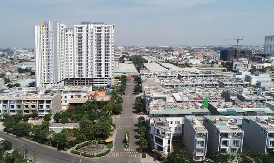 Những yếu tố nào có thể làm tăng giá bất động sản trong thời gian tới? - Ảnh 3.