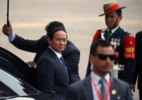 """Myanmar ân xá số lượng tù nhân """"khủng"""" - Ảnh 1."""